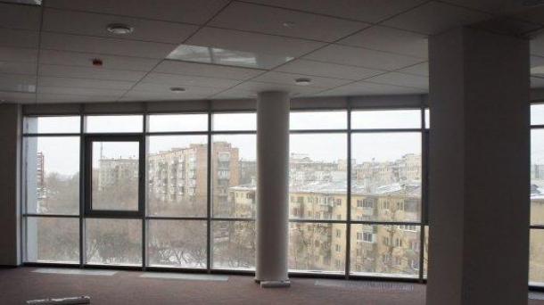 Офис 1071.5м2, Кутузовская