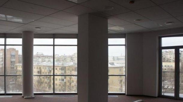 Офис 560м2, Кутузовская