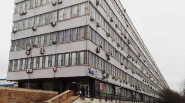Офис 19м2, Нагорная