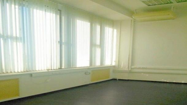 Офис 40.9м2, Нагорная