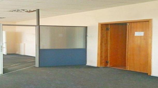 Офис 96.6м2, Нагорная