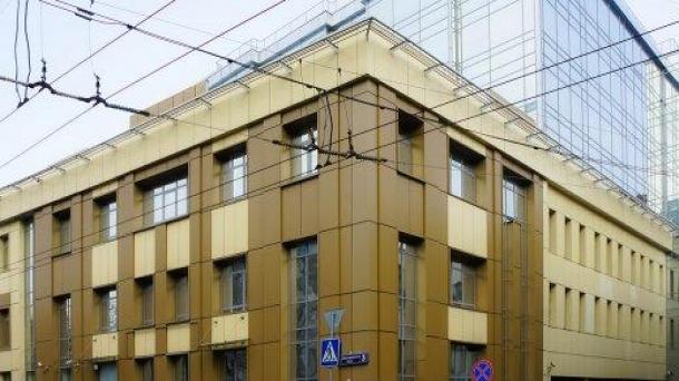 Офис 168 м2 у метро Бауманская