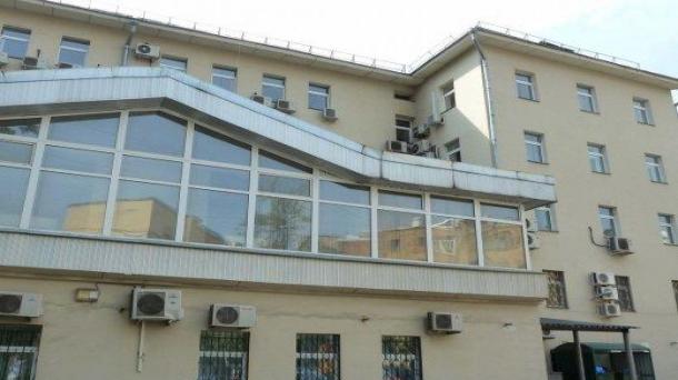 Офис 34м2, Достоевская