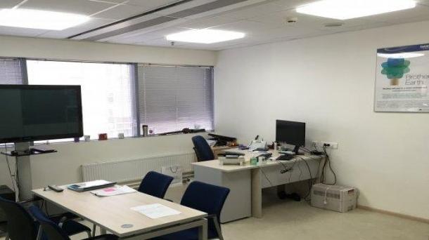 Офис 566.68м2, Проспект Мира