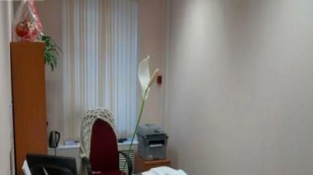 Офис 230м2, Серпуховская