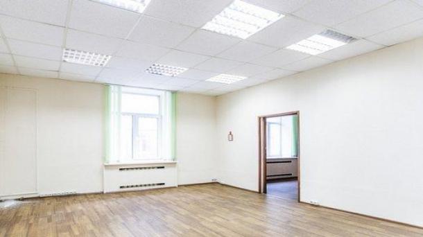 Офис 123м2, Сокол
