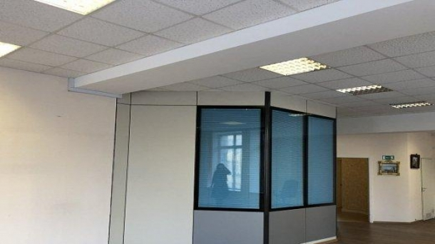 Офис 208м2, Сокол