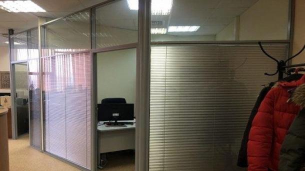 Офис 99м2, Сокол