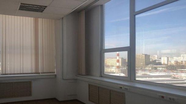 Офис 55.9м2, Сокол