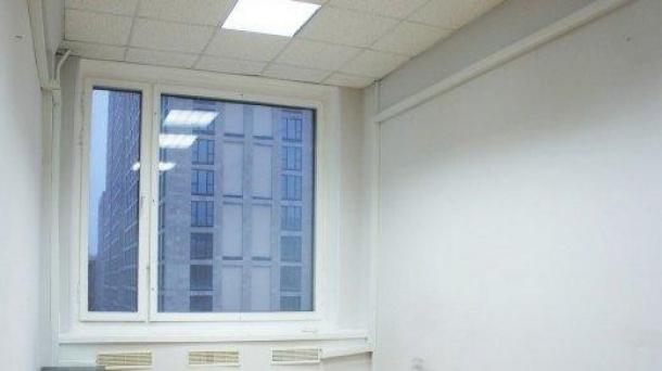 Офис 53.35м2, Улица 1905 года