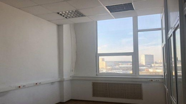 Офис 71.6м2, Сокол