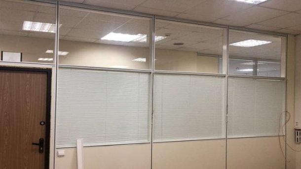 Офис 45м2, Сокол