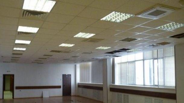 Офис 134.3 м2 у метро Менделеевская