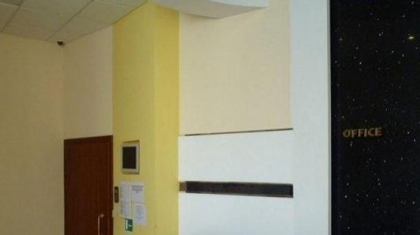Офис 77.5 м2 у метро Менделеевская