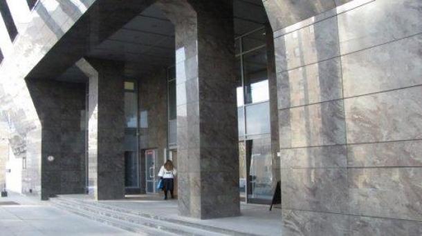 Офис 380м2, Киевская