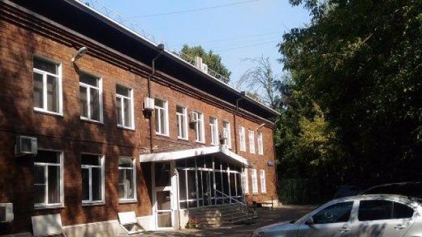 Офис 120м2, Спортивная