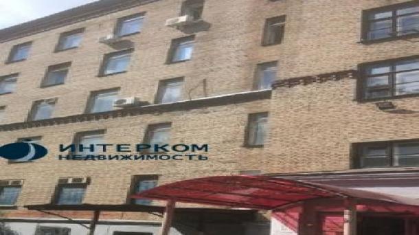 Офис 34 м2, улица Верхняя Первомайская,  47к11