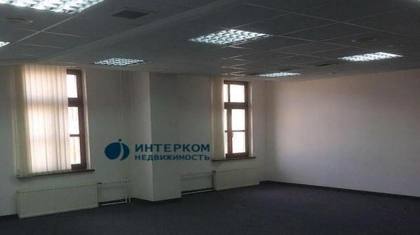 Офис 660м2, Серпуховская