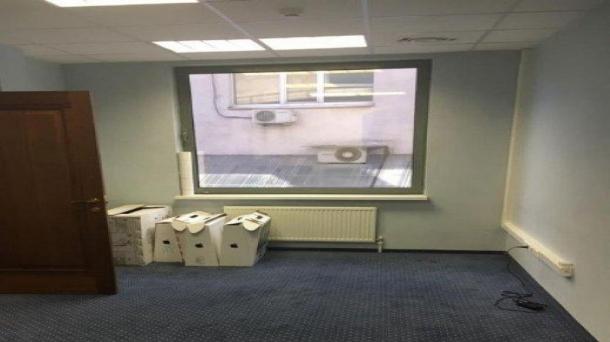 Офис 56.4м2, Новокузнецкая