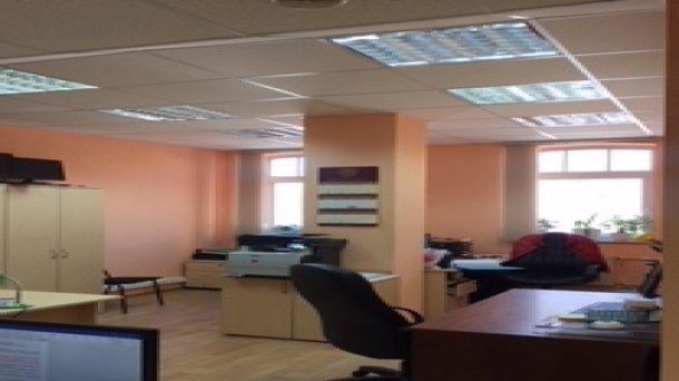 Офис 50.4м2, Серпуховская