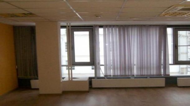 Офис 347м2, Серпуховская
