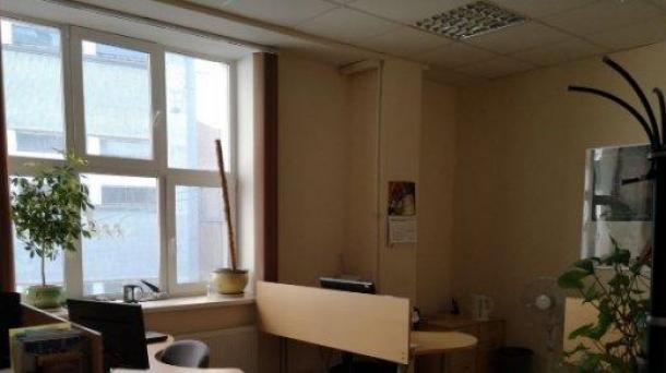 Офис 165м2, Серпуховская
