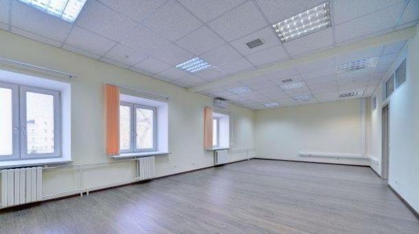 Офис 286.9м2, Серпуховская