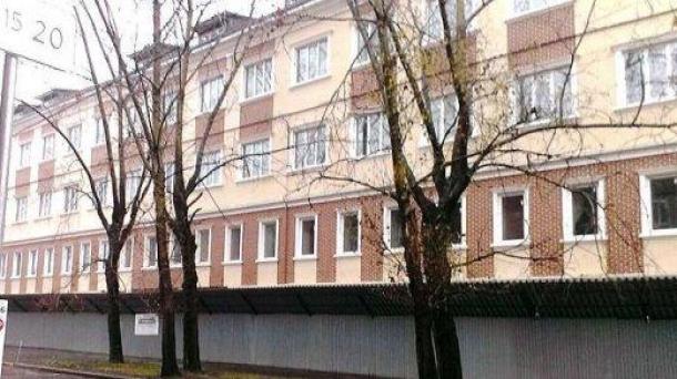 Офис 900 м2 у метро Бауманская