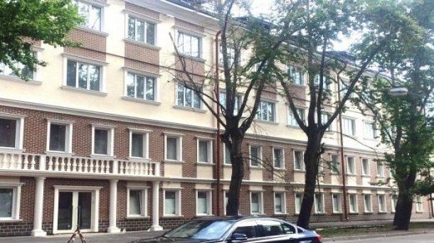Офис 25 м2 у метро Бауманская