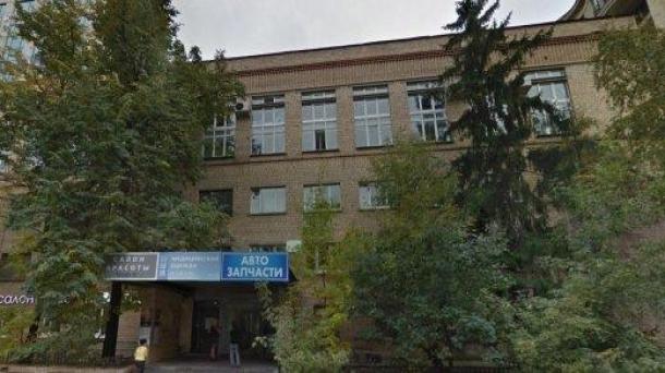 Офис 19.4м2, Фрунзенская