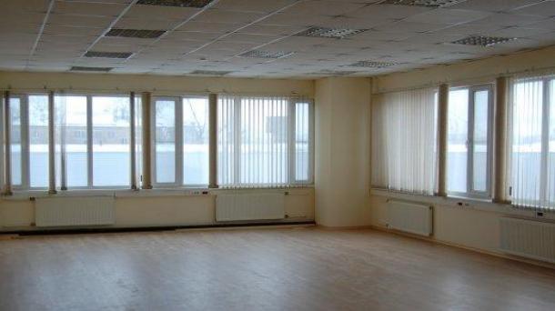 Офис 260м2, Серпуховская