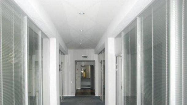 Офис 380.9м2, Фрунзенская