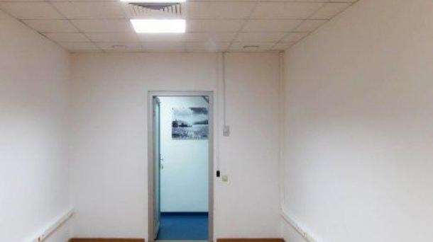Офис 233.4м2, Новокузнецкая
