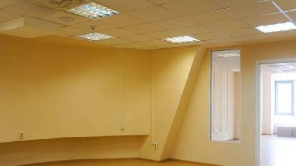 Офис 74м2, Серпуховская