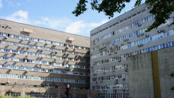 Офис 59м2, Серпуховская
