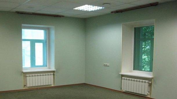 Офис 776.3м2, Смоленская