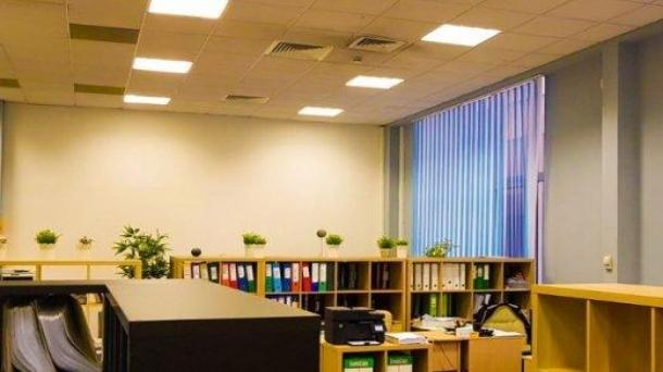 Офис 182.56 м2 у метро Ленинский проспект