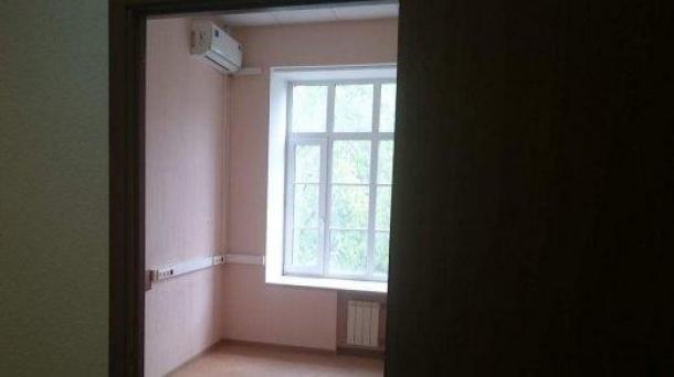 Офис 44.4м2, Проспект Мира