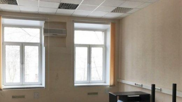 Офис 113м2, Проспект Мира