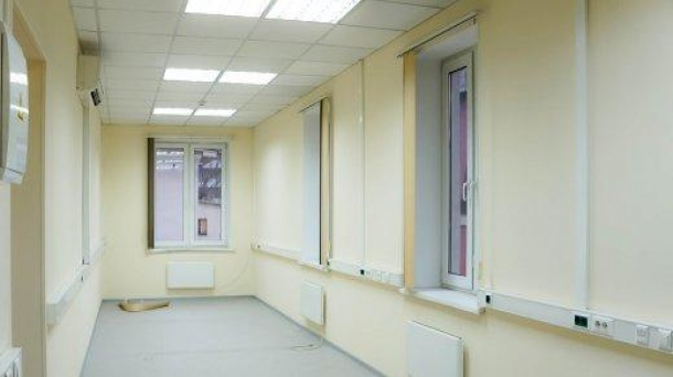 Офис 92.6м2, Площадь Ильича