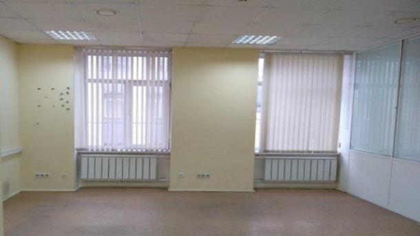 Офис 48.7м2, Преображенская площадь