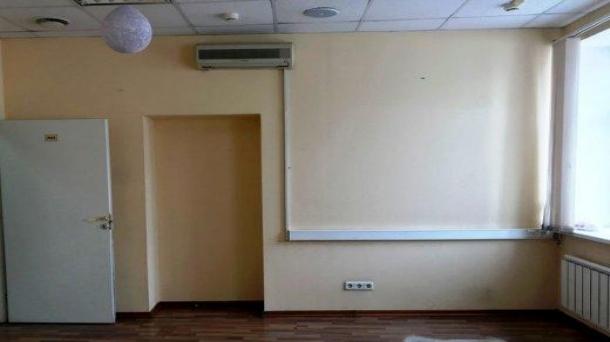 Офис 20.5м2, Преображенская площадь