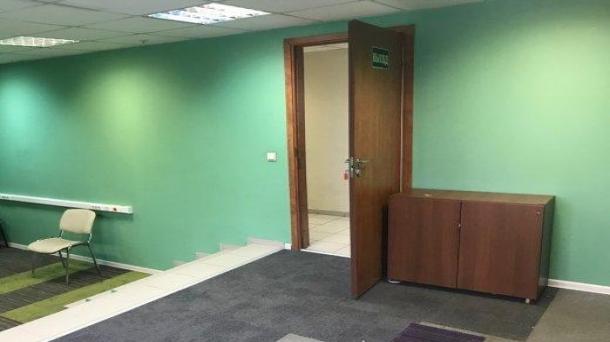Офис 29.1м2, Преображенская площадь
