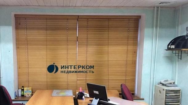 Офис 177 м2 у метро Бауманская