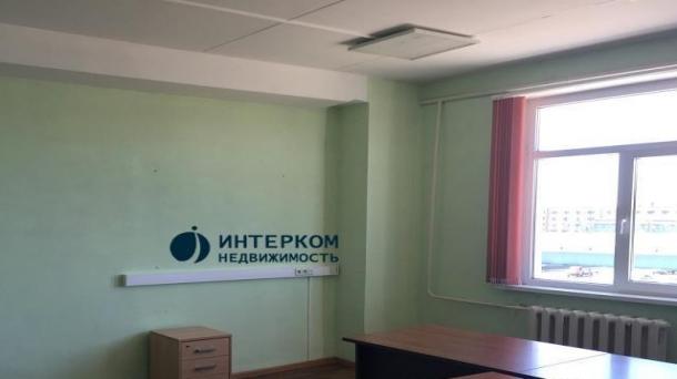 Офис 21м2, Шоссе Энтузиастов