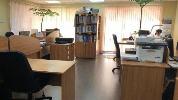 Продаю офисное помещение 158.9м2,  Москва