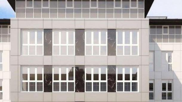 Продается площадь под офис 188.9м2,  Москва