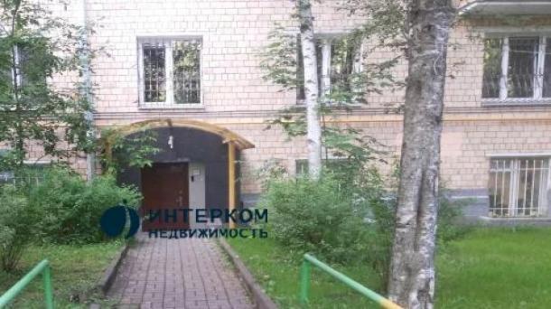Офис 75м2, Проспект Вернадского
