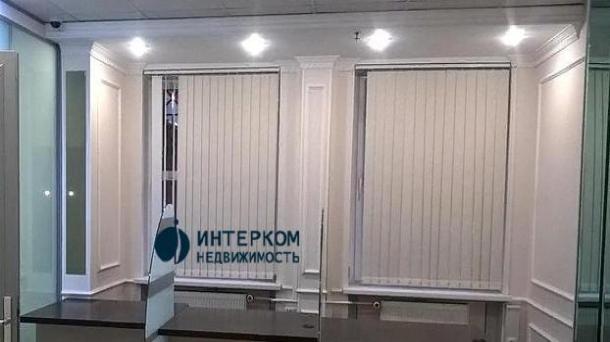 Здание 1112 м2 , метро Бауманская