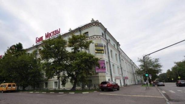 Офис 250м2, Тульская